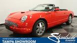 2002 Ford Thunderbird  for sale $18,995