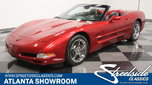 2001 Chevrolet Corvette Convertible  for sale $16,995