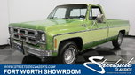 1976 GMC Sierra 1500  for sale $17,995