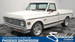 1972 Chevrolet C10 Pickup  for sale $74,995
