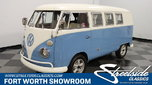 1967 Volkswagen Transporter  for sale $39,995