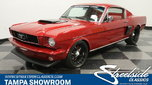 1966 Ford Mustang  for sale $69,995