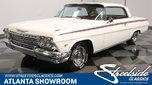 1962 Chevrolet Impala  for sale $26,995