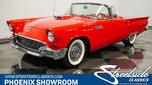 1957 Ford Thunderbird  for sale $57,995