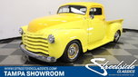 1953 Chevrolet 3100  for sale $35,995