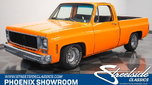 1977 Chevrolet C10  for sale $16,995