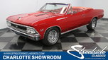 1966 Chevrolet  for sale $41,995