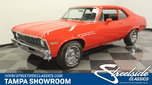 1972 Chevrolet Nova  for sale $24,995