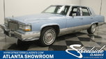 1992 Cadillac Brougham  for sale $14,995
