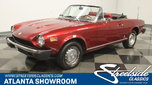 1978 Fiat 124  for sale $10,995