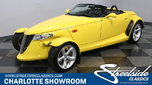 1999 Plymouth Prowler  for sale $26,995