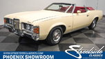 1972 Mercury Cougar  for sale $16,995
