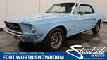1967 Ford Mustang  for sale $94,995
