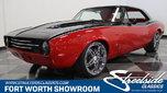1967 Chevrolet Camaro  for sale $118,995