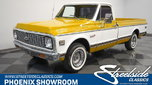 1972 Chevrolet C10  for sale $17,995