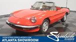 1984 Alfa Romeo  for sale $8,995
