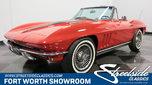 1965 Chevrolet Corvette Convertible  for sale $51,995
