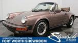 1987 Porsche  for sale $49,995