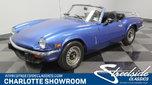 1971 Triumph  for sale $13,995