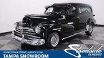 1948 Chevrolet Sedan Delivery  for sale $28,995