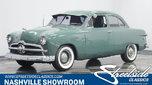 1949 Ford Custom Tudor Sedan  for sale $26,995