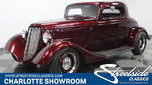1934 Ford 3 Window  for sale $49,995