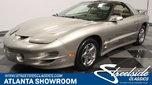 2002 Pontiac Firebird  for sale $10,995