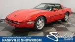 1985 Chevrolet Corvette  for sale $14,995