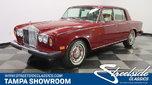 1979 Rolls-Royce Silver Shadow II  for sale $27,995