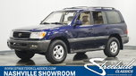 2000 Toyota Land Cruiser  for sale $17,995