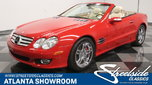 2008 Mercedes-Benz SL550  for sale $24,995