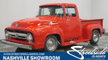 1956 Ford F-100 for Sale $49,995