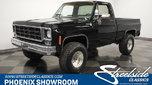 1978 Chevrolet K10  for sale $31,995