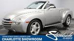 2005 Chevrolet SSR  for sale $29,995