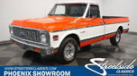 1971 Chevrolet C10  for sale $34,995