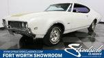 1969 Oldsmobile Cutlass  for sale $18,995