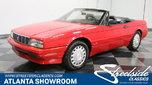 1992 Cadillac Allante  for sale $11,995
