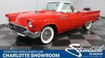 1957 Ford Thunderbird  for sale $35,995