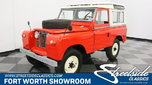 1965 Land Rover  for sale $39,995