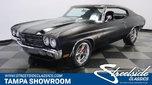 1970 Chevrolet Chevelle  for sale $59,995