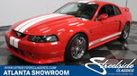 2002 Ford Mustang  for sale $45,995