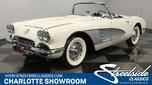 1960 Chevrolet Corvette  for sale $78,995