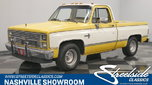 1984 Chevrolet C10  for sale $18,995