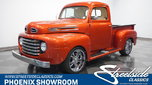 1950 Ford F1 for Sale $42,995