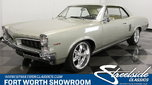1967 Pontiac LeMans  for sale $46,995
