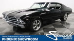 1969 Chevrolet Chevelle  for sale $84,995