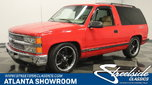 1997 Chevrolet Tahoe  for sale $24,995