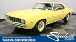 1969 Chevrolet Camaro  for sale $169,995