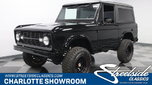 1975 Ford Bronco  for sale $49,995