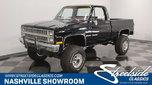 1982 Chevrolet K10  for sale $23,995